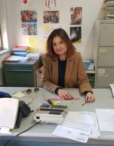 Natalie De Masi