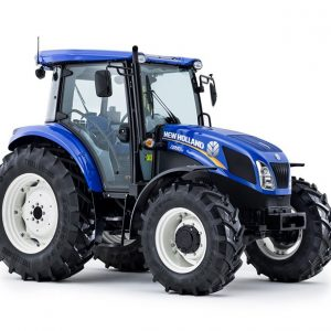Trattore New Holland TD5